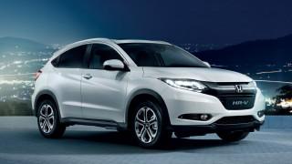 Honda HR-V: 'Εξυπνο, κομψό και μοντέρνο, με εμφάνιση αλά κουπέ