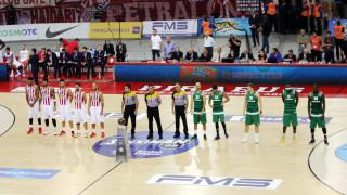 Ολυμπιακός-Παναθηναϊκός στον ημιτελικό Κυπέλλου μπάσκετ