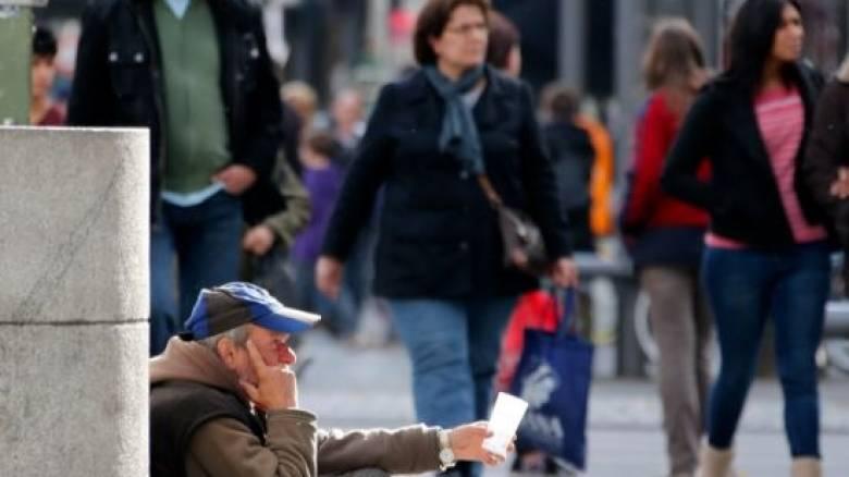 8 εκατομμύρια Γερμανοί ζουν από την Πρόνοια