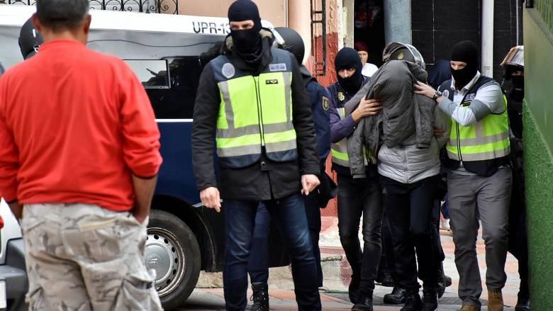 Ισπανία: 4 συλλήψεις για ISIS