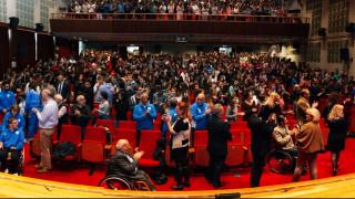 Το Αμερικανικό Κολλέγιο Ελλάδος τιμά τους Παραολυμπιονίκες και τους στηρίζει με υποτροφίες!