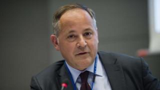 Κερέ: Αναζητούμε λύση που θα καθιστά βιώσιμο το χρέος