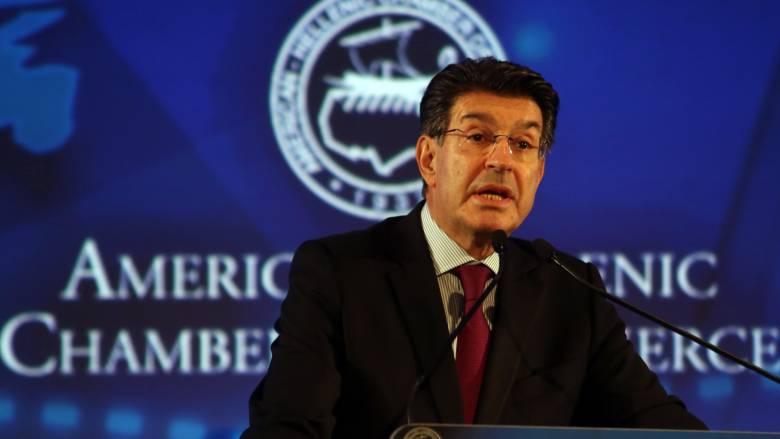 Φέσσας: Δεν υπάρχουν μαγικές λύσεις για την Ελλάδα