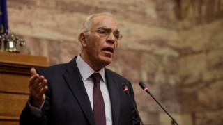 Σε εκλογική ετοιμότητα κάλεσε τα στελέχη του ο Β. Λεβέντης