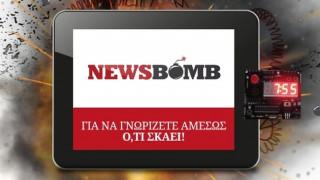 Το Newsbomb.gr για 2η χρονιά στην Κορυφή - Δείτε τα τηλεοπτικά spots