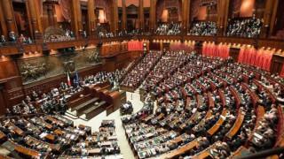 Ιταλία: Εγκρίθηκε από τη Βουλή ο προϋπολογισμός του 2017