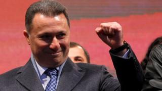 ΠΓΔΜ: Προβάδισμα Γκρουέφσκι δείχνουν οι δημοσκοπήσεις