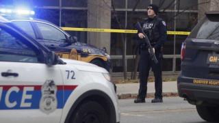 Νεκρός ο δράστης στο πανεπιστήμιο του Οχάιο