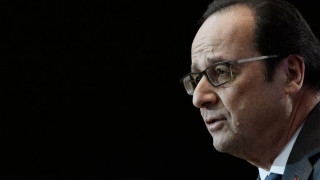 Ο Φρ. Ολάντ δεν θα παραστεί στην κηδεία του Φιντέλ Κάστρο