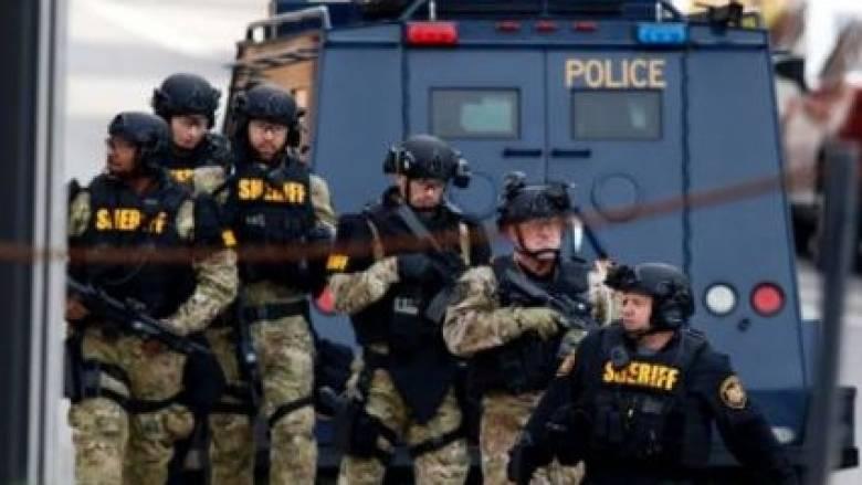 Ο δράστης της επίθεσης στο Οχάιο ήταν φοιτητής του πανεπιστημίου