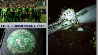 Συνετρίβη αεροσκάφος στην Κολομβία