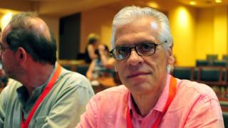 Γιάννης Μηλιός: Αναλαμβάνει πρόεδρος του Φεστιβάλ Αθηνών και Επιδαύρου