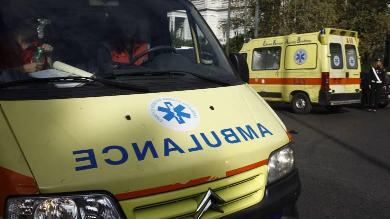Θεσσαλονίκη: 22χρονη έπεσε από τον 9ο όροφο φοιτητικής εστίας