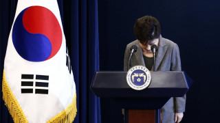Νότια Κορέα: Το Κοινοβούλιο αποφασίζει για την τύχη της Παρκ μετά το σκάνδαλο