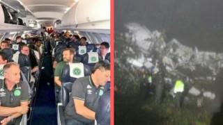 Κολομβία: Συγκλονίζει η αεροπορική τραγωδία