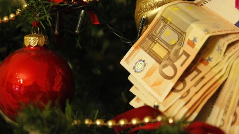 Δώρο Χριστουγέννων: Πώς να υπολογίσετε το ποσό που δικαιούστε