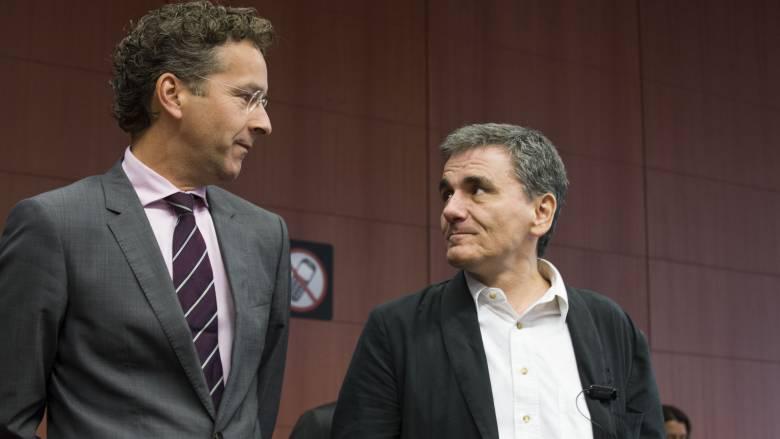 ΔΝΤ και πρωτογενή πλεονάσματα κρίνουν τη συμφωνία