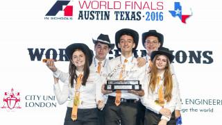 Πρώτοι στον κόσμο Έλληνες μαθητές σε διαγωνισμό τεχνολογίας στις ΗΠΑ