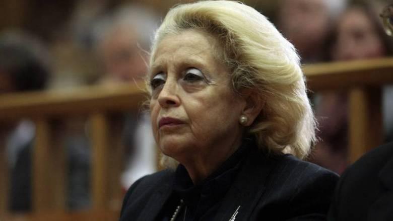 Η Θάνου καταγγέλλει μεθοδεύσεις εναντίον της νέας ένωσης δικαστών