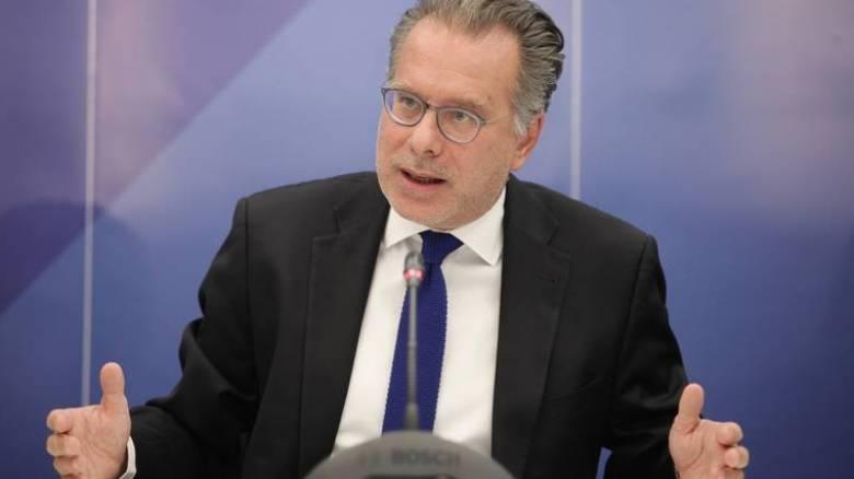 Γ. Κουμουτσάκος: Ο Ερντογάν δυναμιτίζει την επίλυση του Κυπριακού