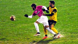 """Κύπελλο Ελλάδας: """"κόλλησε"""" η ΑΕΚ, σούπερ ο ΠΑΣ"""