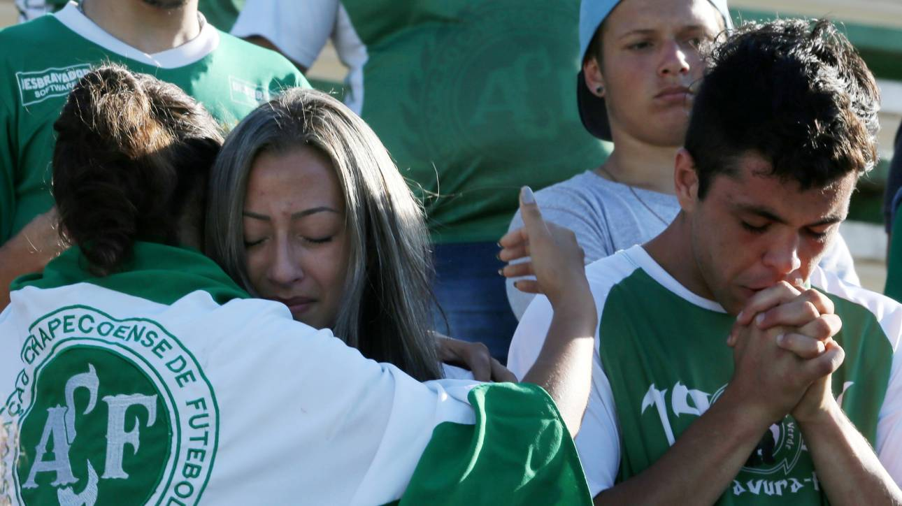 Κολομβία: Αναθεωρείται ο αριθμός των νεκρών στο δυστύχημα της Τσαπεκοένσε