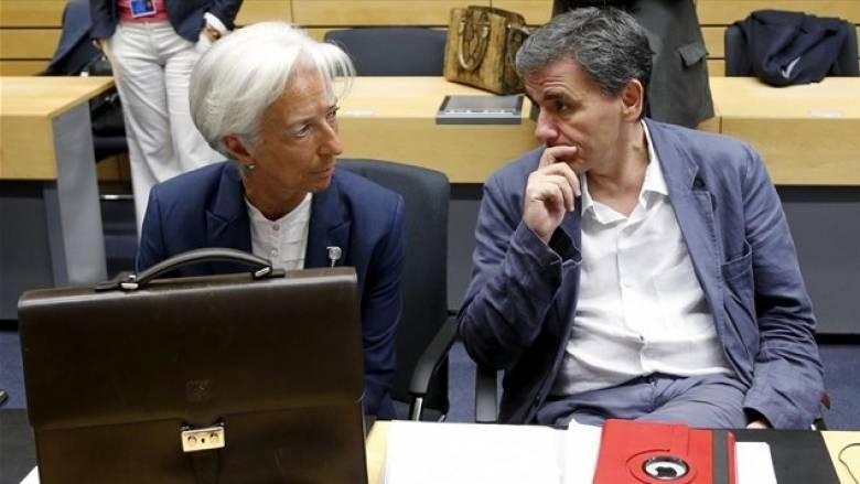 Γιατί το ΔΝΤ είναι επιφυλακτικό με Ελλάδα και Ευρώπη