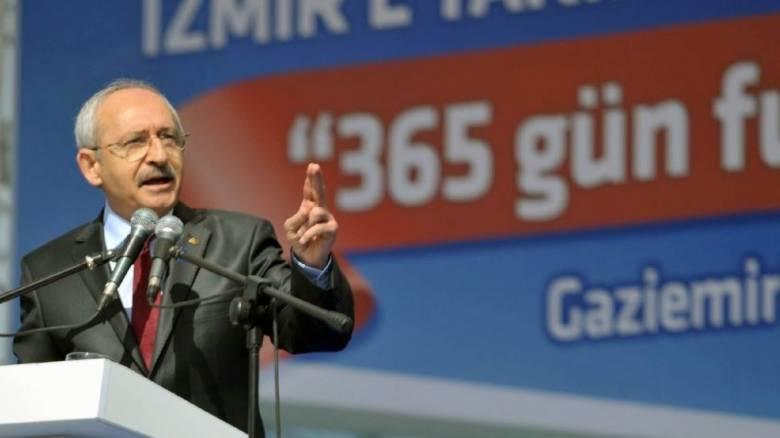 Τουρκική αντιπολίτευση: Θα πάρουμε πίσω τις 18 βραχονησίδες που έχει καταλάβει η Ελλάδα;