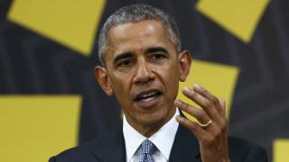 Οι αλλαγές στο πρόσωπο του Ομπάμα μέσα από ένα GIF