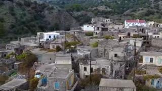 Καλάμι: Tο πρόσωπο της εγκατάλειψης σε χωριό - φάντασμα της Κρήτης
