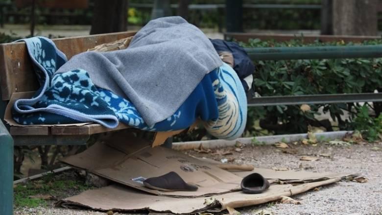Βόλος: Άστεγος διέρρηξε ΙΧ για να φυλακιστεί και να βρει φαγητό και ζεστασιά