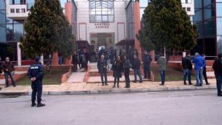 Δεύτερη διακοπή στη δίκη για τη δολοφονία του Αλέξη Γρηγορόπουλου