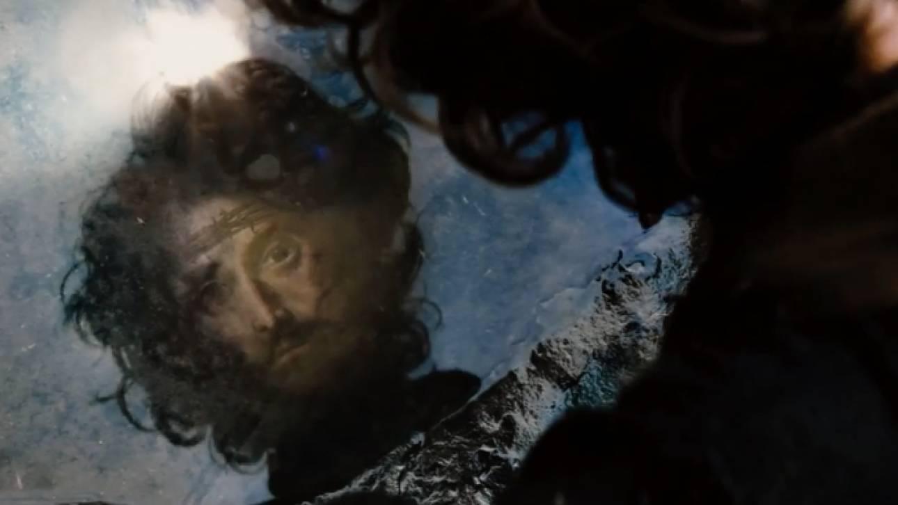 Μετά τον Τελευταίο Πειρασμό, ο Σκορσέζε αναρωτιέται ξανά: «Σε ποιον πιστεύεις;»