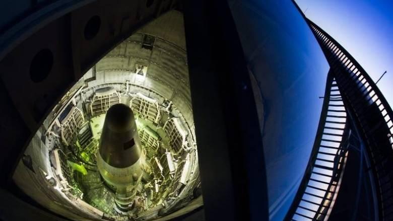 Πόσο κοντά σε πυρηνικά όπλα ζείτε; (Pics+Vid)