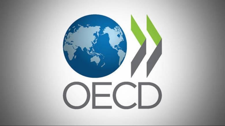 ΟΟΣΑ: Πρωταθλητής στους φόρους η Ελλάδα