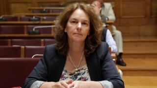 Κ. Παπανάτσιου: Δεν θα αυξηθεί η προκαταβολή φόρου για τους αγρότες