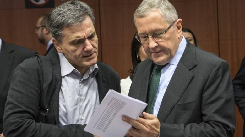 Ο «κόφτης» δίνει ελπίδα για το Eurogroup