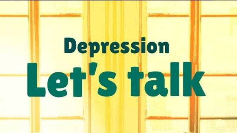 350 εκατομμύρια πάσχοντες από κατάθλιψη δεν λαμβάνουν θεραπεία