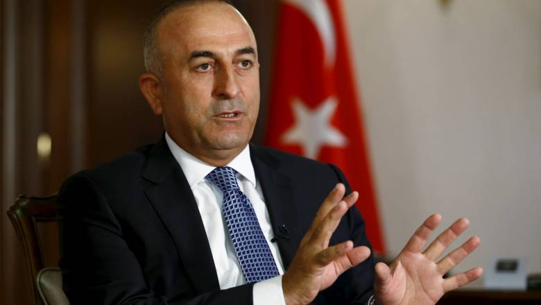 Τσαβούσογλου: «Τα Ίμια είναι τουρκικά»