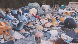 Μέχρι το 2050 θα υπάρχει περισσότερο πλαστικό απ'ό,τι ψάρια στους ωκεανούς