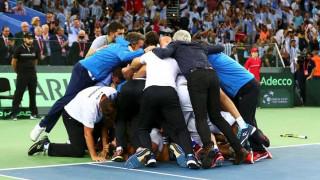 Ισπανία: 34 συλλήψεις για στημένους αγώνες τένις