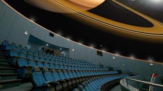 Ψηφιακές παραστάσεις για μικρούς και μεγάλους στο Πλανητάριο