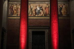 Το Πανεπιστήμιο στα κόκκινα για την παγκόσμια ημέρα του AIDS