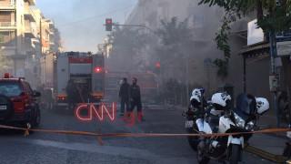 Ποια είναι τα πιθανά αίτια για την έκρηξη στην πλατεία Βικτωρίας