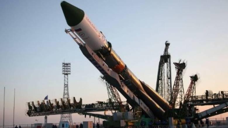 Κάηκε ρωσικό διαστημόπλοιο που μετέφερε εφόδια στο Διεθνή Διαστημικό Σταθμό