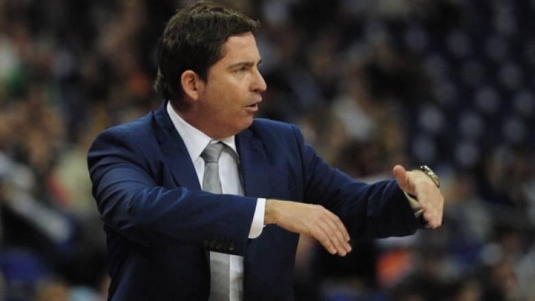 Euroleague: επιστρέφει στην Βαρκελώνη ο Τσάβι Πασκουάλ