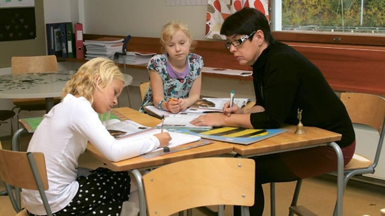 Το μυστικό της επιτυχίας του φινλανδικού εκπαιδευτικού συστήματος (vid&pics)