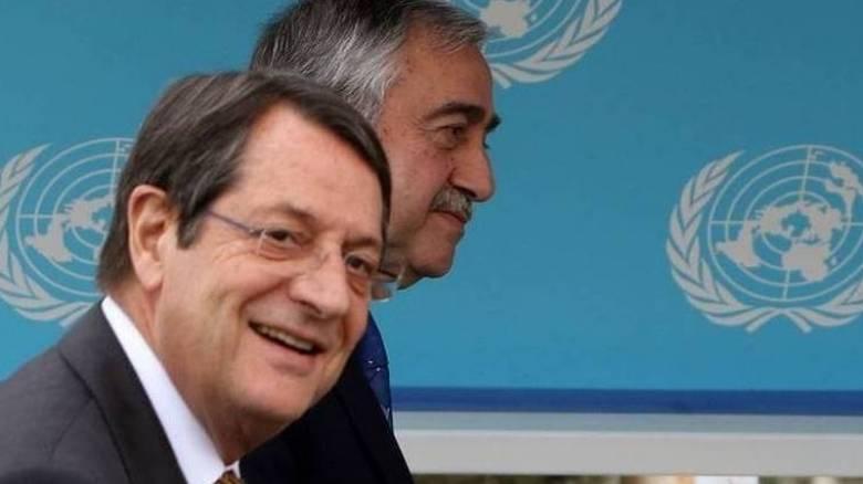 Κυπριακό: Ιανουάριος ευκαιριών λύσης