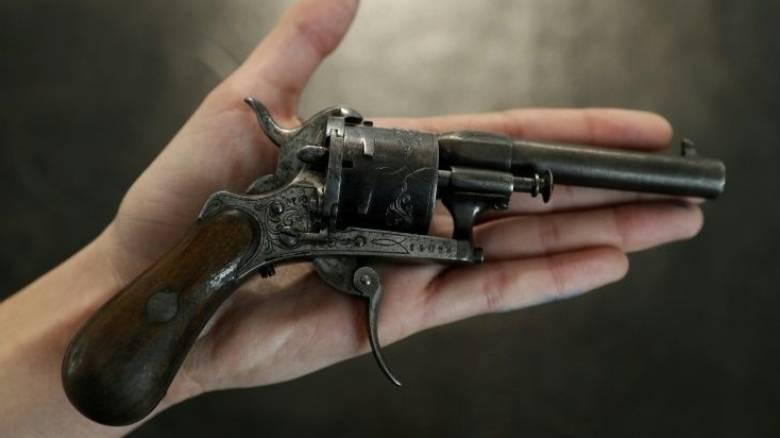 Πουλήθηκε σε δημοπρασία το διασημότερο (ίσως) όπλο της γαλλικής ιστορίας