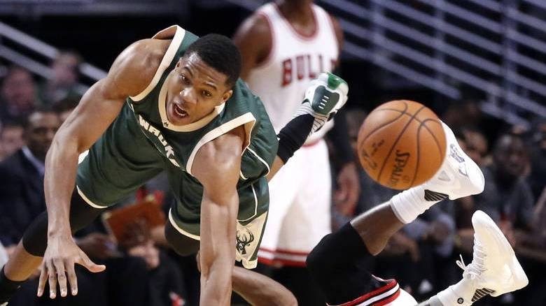 NBA: νίκη στο Μπρούκλιν για τους Μπακς του Αντετοκούνμπο
